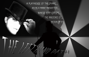 "The Left Hand Path ""Concept"" by Woody-Lindsey-Film"