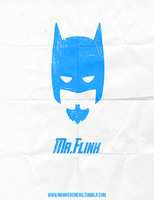 Flink Batman by Flink-Design