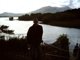 Killarney 2, Ireland, 2006 by Cu-Chullain