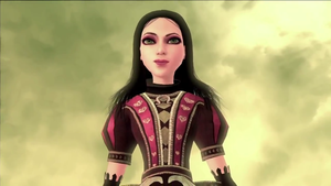 Alice : Madness Returns *Wallpaper 19 by RogueVincent