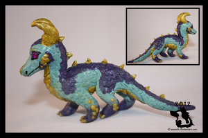 Dragonling FOR SALE by dipnoi