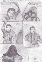 Star Wars: the Force Unleashed II - Dark Ending by Giorgia99
