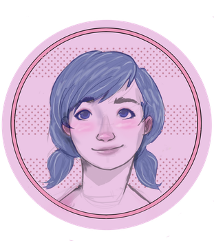 Marinette by Tintinabulating-Star