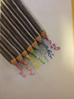 pencil by cammy21