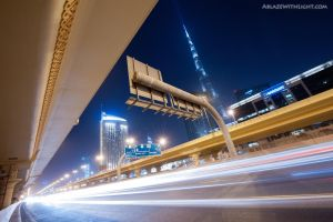 Financial Road by VerticalDubai