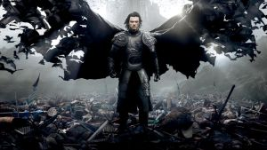 Dracula Untold by vgwallpapers
