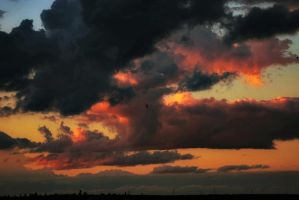 Before The Summer Storm.3 by Bobbyus