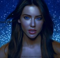 Jacqueline MacInnes Wood by DrLinuX