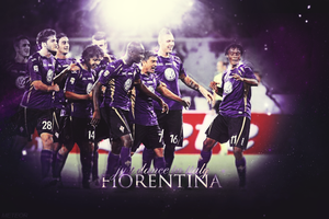 Fiorentina , Just dance by meteorblade