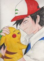 I Choose You by Storm-Torrent