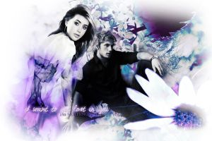 Clary + Jace - Lost in you by ParalyzingLove
