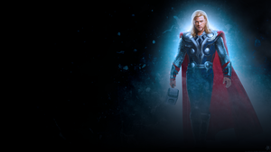 The Thor by DJ-AppleJ-Sound