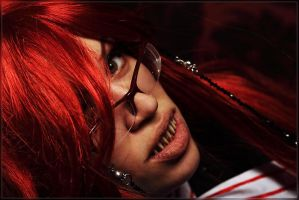 K: Grell by m-snark