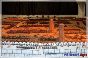 50,000 Orks - Overview 2 by mchenry