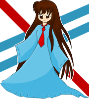 Ennyh - Inuyasha Style by Infell