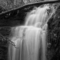 Blackledge Falls - I by froggynaan