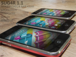 SUG4R1.1 by Supertod