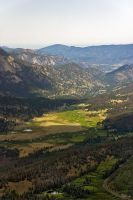 Rocky Mountain Valley by sequential