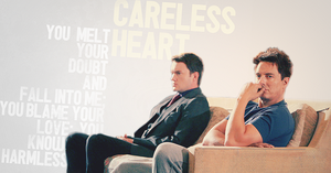 Torchwood. Careless hearts. by ella-marie