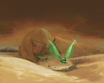 DUNE: The Wrath of Shai-Hulud by philippeL
