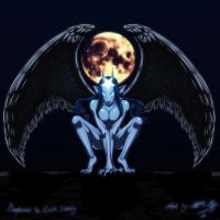 + Baphomet for Curt Sibling + by Bhansith