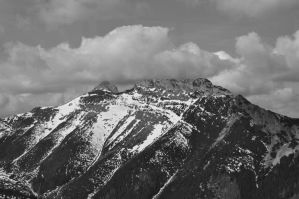 giewont by Athabasca