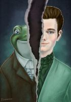 TLOS Froggy and Charlie by Riverance