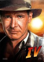 Indy IV by PaulShipper