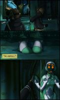Tethered - Page 14 by TetheredComic