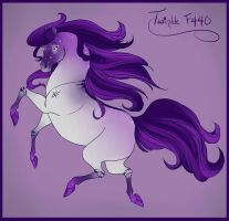 Twinkle F440 by DragonsFlameMagic