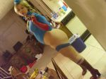 Curvy Cammy by Xx-Dusty-Dragon-xX