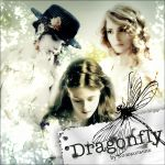 Dragonfly by Thorny-lily