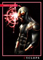 C for Cyclops by tonytorrid