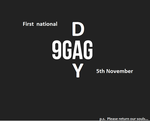 9gag day by bazexp