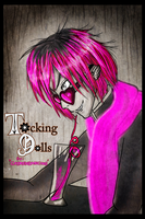 Tocking Dolls Chapter One :Midmark Art: by GayMenDancing