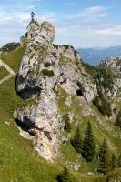 Wendelstein Church 02 Stock by lokinststock