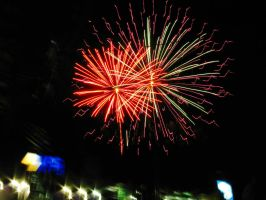 Chase Fireworks 1 by BigMac1212