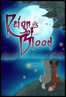Reign of Blood - Cover 2011 by RukiFox