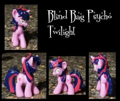 Twilight Lesson Zero Blind Bag by stripeybelly