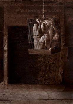 Caged by Alt-Images