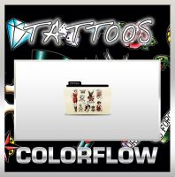 Colorflow Tattoos Folder by TMacAG