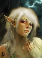 Elf by TaylorPatterson