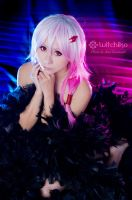 Inori::::: by Witchiko