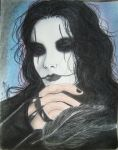 The Crow by ArGe