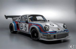 Porsche 911 Carrera RSR 2.1 Turbo by Alex230