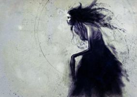 mornadreen speed painting by menton3