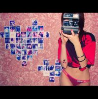 Polaroid...love it by LillyLiat