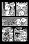 Swimmer page 52 by jimsupreme