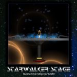 MMD Starwalker Stage by Trackdancer
