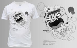 flippy t_shirt by flippyfury